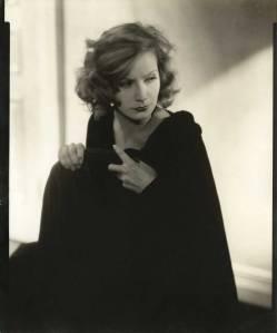 Greta Garbo, 1928