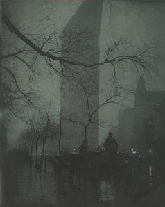 The Flatiron, 1904, New York