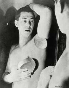 Self-Portrait, 1932, Herbert Bayer