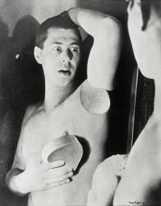 Self-Portrait, 1932, Herbert Bayer