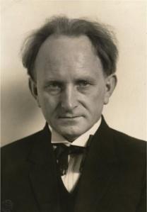 Self Portrait, 1925