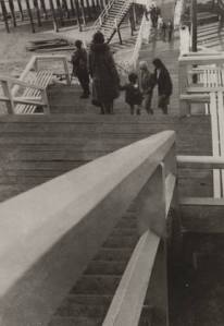 The Boardwalk (Before 1931)