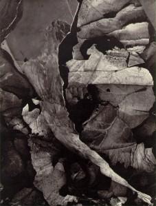 Capitol Reef, Utah, 1962