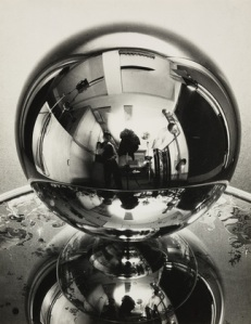 Laboratory of the Future, Man Ray, 1935