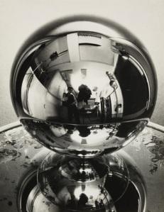 Laboratory of the Future, Man Ray, 1935
