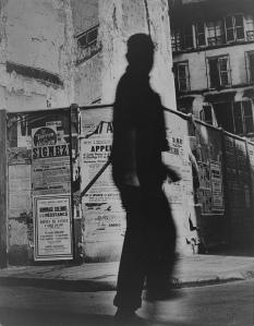 Call, 1950, Otto Steinert