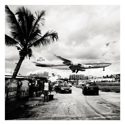 Jet Liner #35, Josef Hoflehner