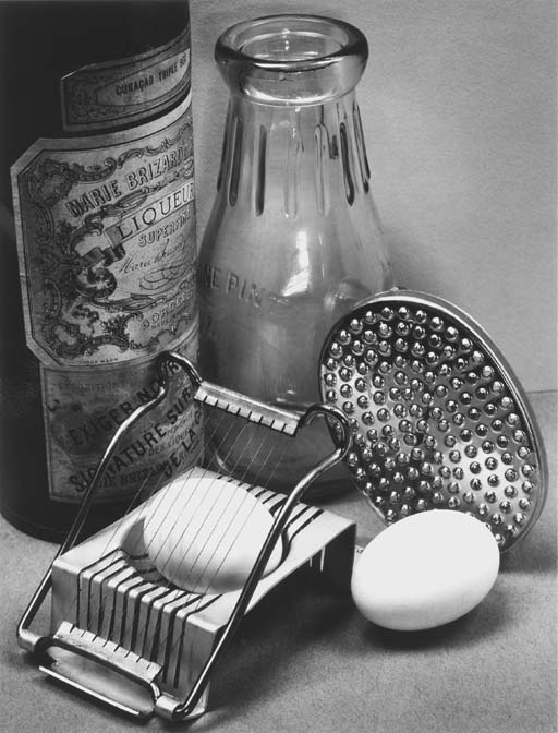 Still Life, 1932, Ansel Adams