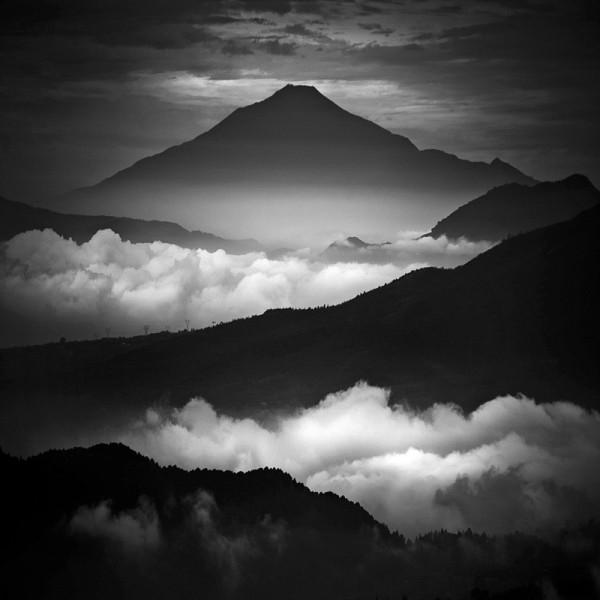 Tranquility, Java (ALT03), Altitude Series, Hengki Koentjoro, 2011