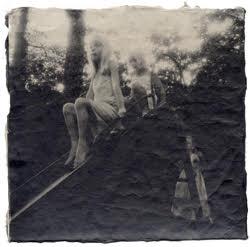 Sliding Pond, Rita Bernstein