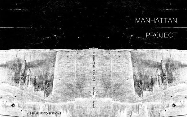 Manhattan Project Michael Benari